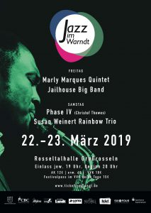 Jazz im Warndt 2019